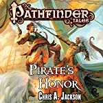 Pirate's Honor | Chris A. Jackson