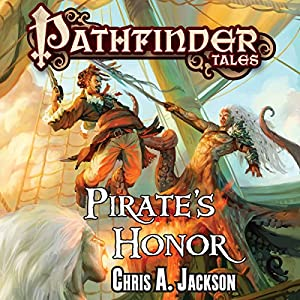 Pirate's Honor Hörbuch