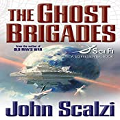 The Ghost Brigades | John Scalzi