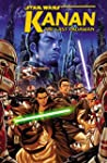Star Wars: Kanan: The Last Padawan Vo...