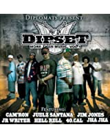 dipset more than music /vol.1