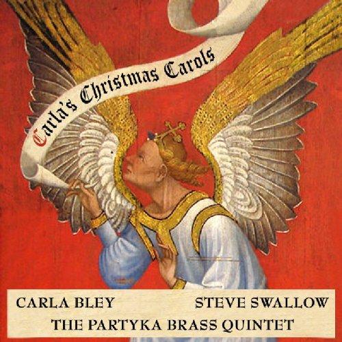 Carla\'s Christmas Carols