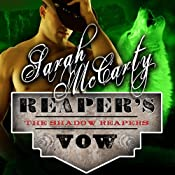 Reaper's Vow: Shadow Reapers, Book 2 | [Sarah McCarty]