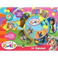 Everythings Rosie 10-in-a Box Jigsaw
