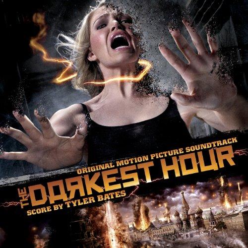 Darkest Hour,the