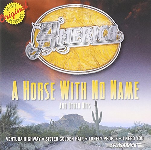 America - A Horse With No Name & Other Hits - Zortam Music
