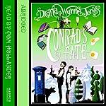Conrad: The Chrestomanci Series   Diana Wynne Jones