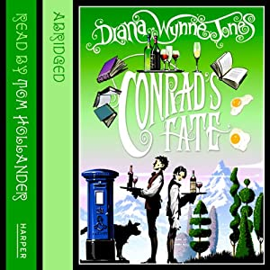 Conrad: The Chrestomanci Series | [Diana Wynne Jones]