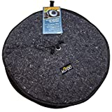 Kurgo 00037 Wheel Felt, (Pack of 4)