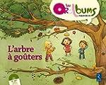 L'arbre � go�ters (+ CD audio)