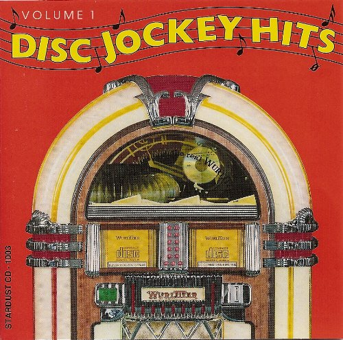 Wink Martindale - Disc Jockey Hits 1 - Lyrics2You