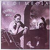 Al Di Meola - Splendido Hotel - CBS - CBS 88468