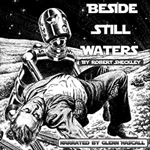 Beside Still Waters Audiobook