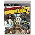 Borderlands 2: Add-on Content Pack - Playstation 3