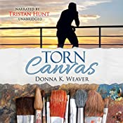 Torn Canvas: Safe Harbors, Book 2 | Donna K. Weaver