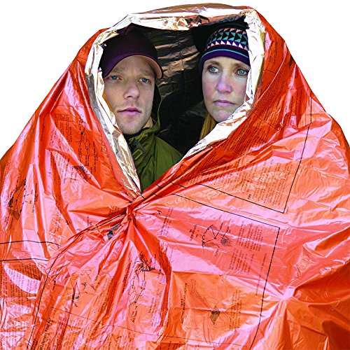 Survive-Outdoors-Longer-Heatsheets-Water-Windproof-2-Person-Survival