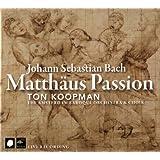 Bach: Matth�us Passionby J.S. Bach