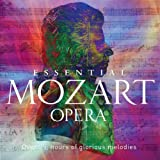 echange, troc  - Essential mozart opéra
