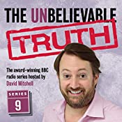 The Unbelievable Truth, Series 9 | Jon Naismith, Graeme Garden