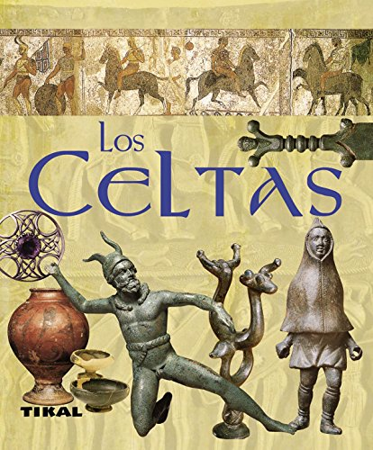 Celtas (Enciclopedia Universal)