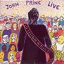 John Prine Live