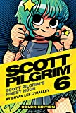 img - for Scott Pilgrim Color Hardcover Volume 6: Finest Hour book / textbook / text book