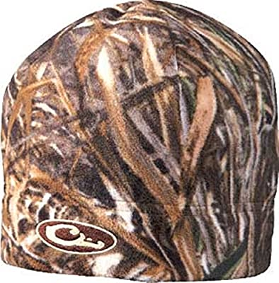 Drake Logo Fleece Beanie