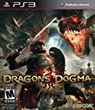 61tUQlTrEhL. SL160  Dragon's Dogma swoops in under the radar this year
