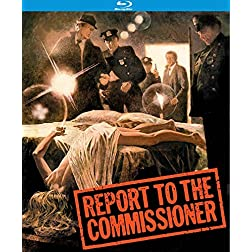 Report to the Commissioner [Blu-ray]