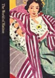 The World of Matisse, 1869-1954 (Library of Art) (0316509418) by Russell, John