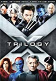 X-MEN TRILOGY(3DISC/RPKG) X-MEN TRILOGY(3DISC/RPKG)
