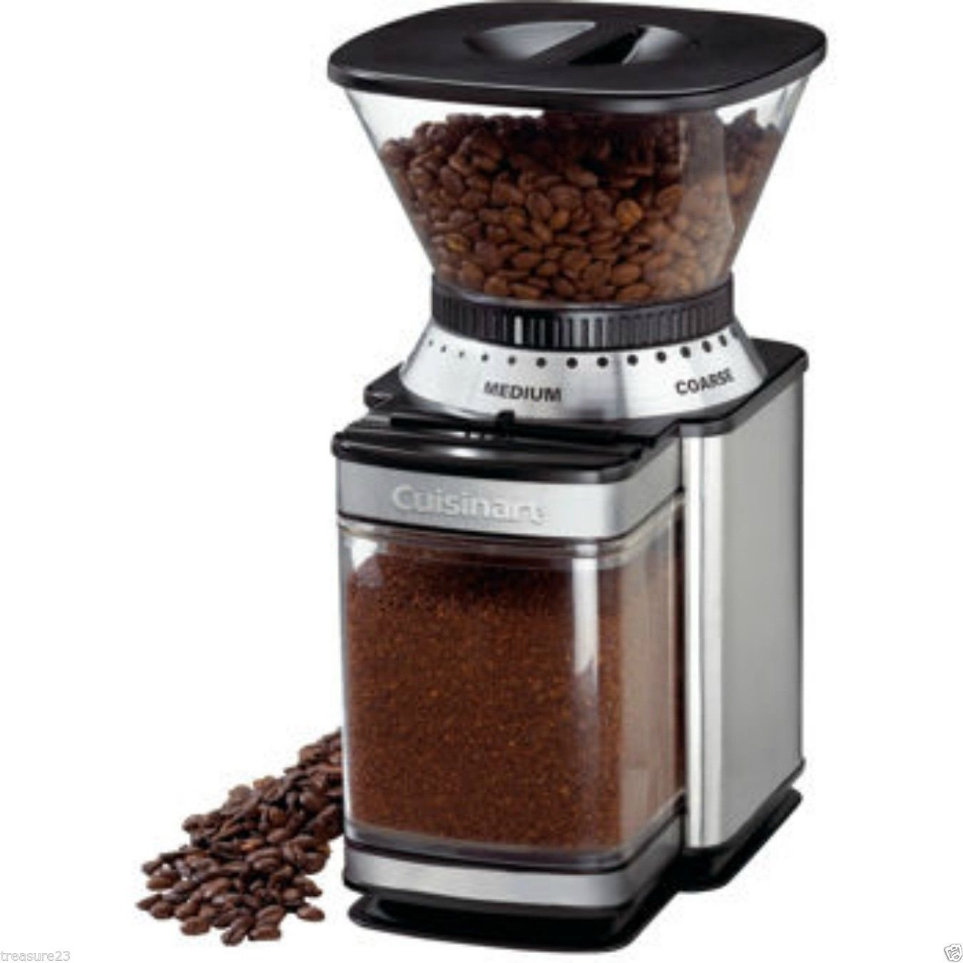 How to Grind Coffee Beans Properly