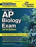 img - for Cracking the AP Biology Exam, 2016 Edition (College Test Preparation) book / textbook / text book