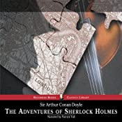The Adventures of Sherlock Holmes | [Arthur Conan Doyle]