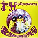 Are You Experienced:Usa Sleeve