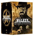 Walker, Texas Ranger: The Complete Co...