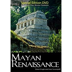Mayan Renaissance (Home Use)