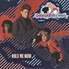 Hold Me Now - Thompson Twins 12