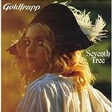 """Seventh Tree (CD+Dvd)von """"Goldfrapp"""""""