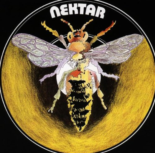 (Progressiverock) Nektar - Nektar - 1987, APE (image+.cue), lossless