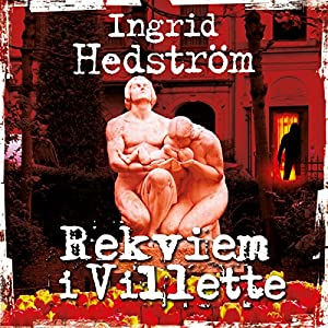 Rekviem i Villette [Requiem in Villette] Audiobook