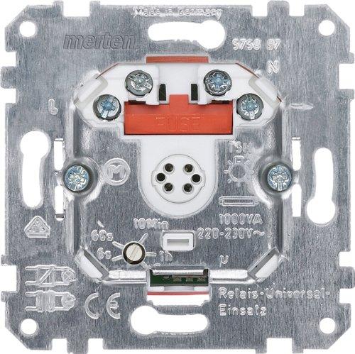 575897 Relais-Universal-Einsatz  max. 1000 W VA
