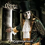 Lügenkabinett (Limitierte Edition inkl. 2 Bonus-Titel)