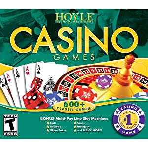 casino games amazon