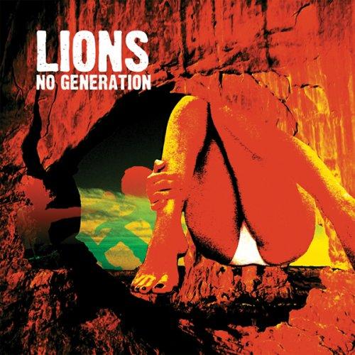 Lions - No Generation [Vinyl] - Amazon.com Music