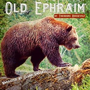 Old Ephraim Audiobook