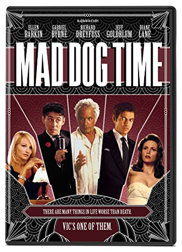 Mad Dogs Tv Show Reviews