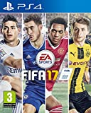 Cheapest FIFA 17 on PlayStation 4
