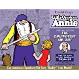 Complete Little Orphan Annie Volume 7