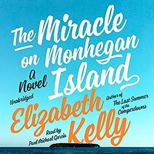 The Miracle on Monhegan Island Audiobook